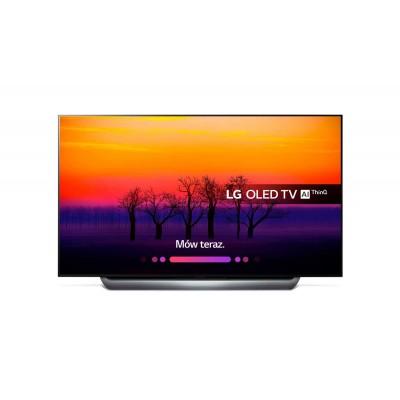 Telewizor LG OLED 55C8PLA 4K webOS HDR ATMOS AI
