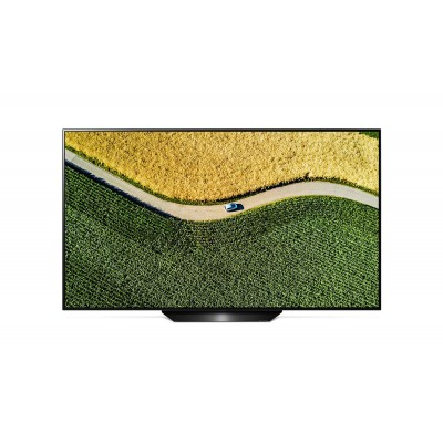 Telewizor LG OLED 55B9PLA 4K webOS HDR ATMOS AI a7