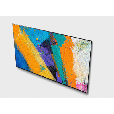 Telewizor LG OLED 65GX6LA 4K TM200 webOS HDR AI a9 ATMOS
