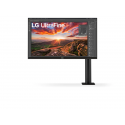 Monitor LG 27UN880-B 4K IPS HDR 60Hz AUDIO